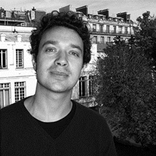 Photo de l'auteur Guillaume Duprat