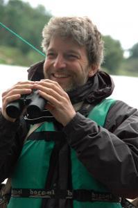 Photo de l'auteur François Lasserre