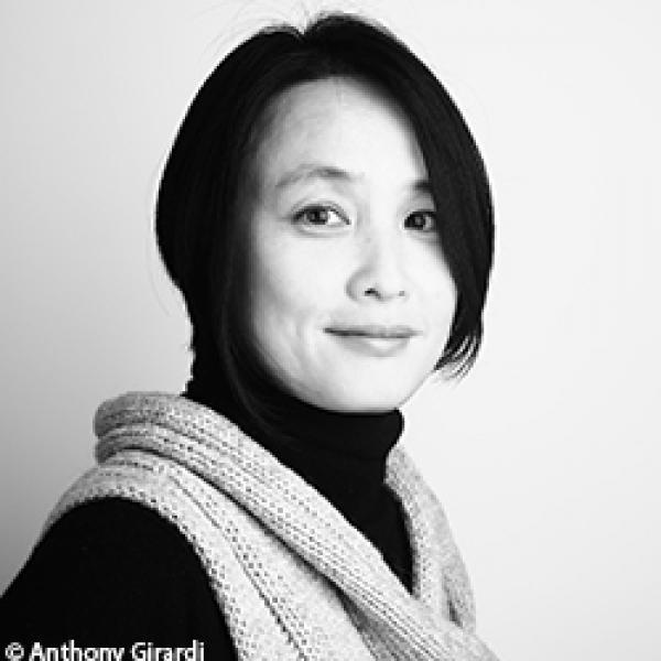 Photo de l'auteur Zhihong He