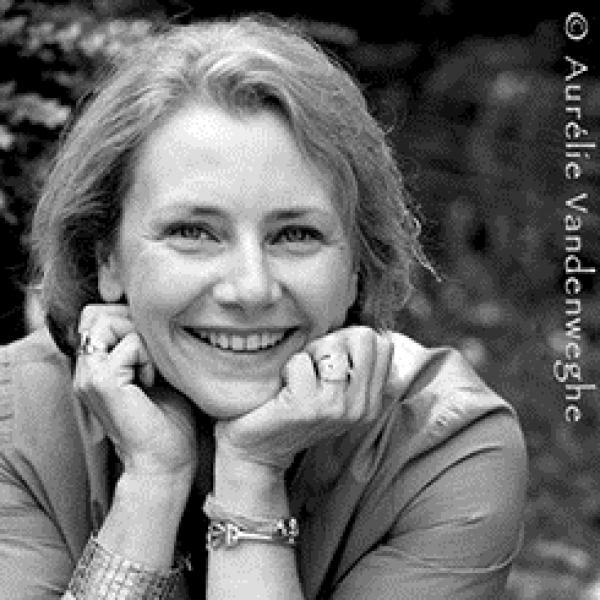 Photo de l'auteur Cécile Roumiguière