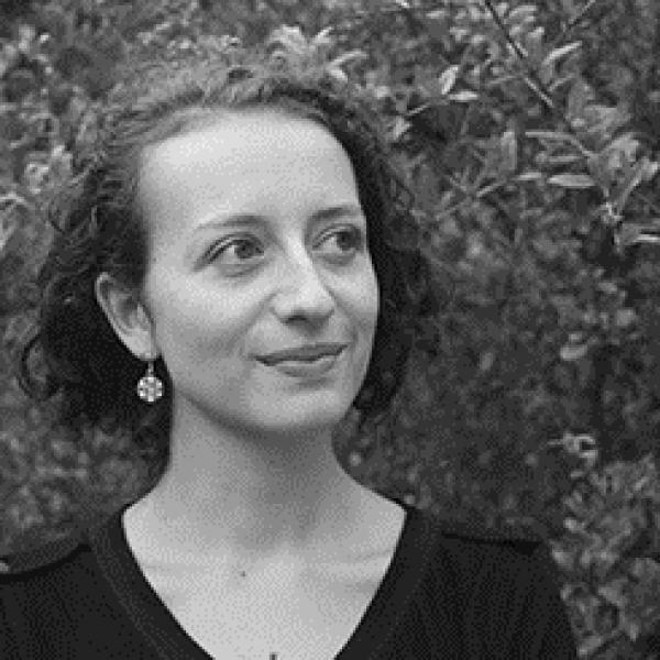 Photo de l'auteur Clémence Pollet