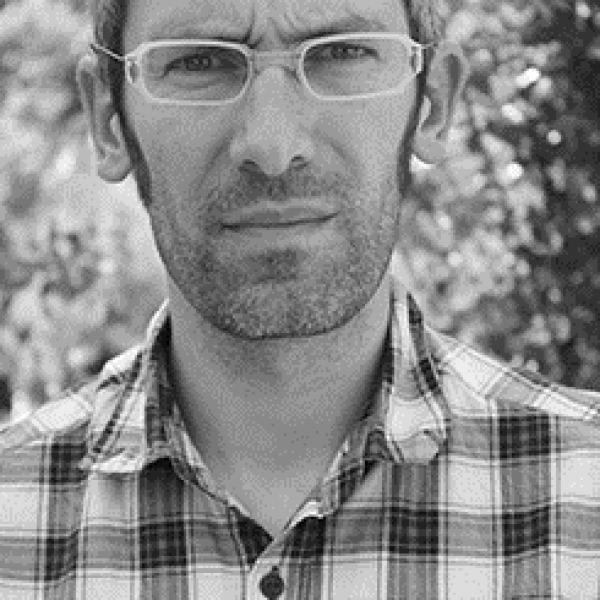 Photo de l'auteur Gaëtan Dorémus