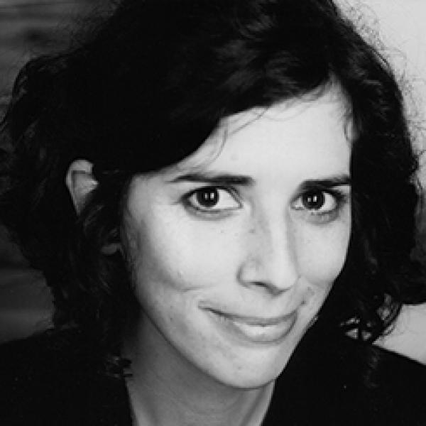 Photo de l'auteur Marie Dorléans