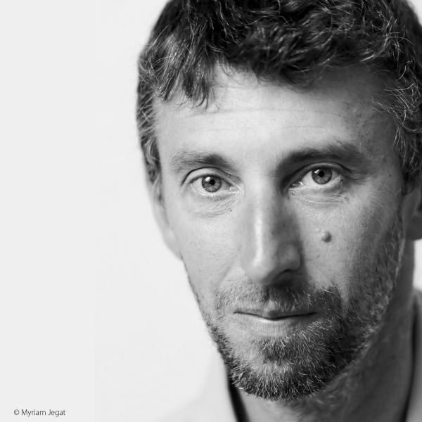 Photo de l'auteur Benoît Broyart