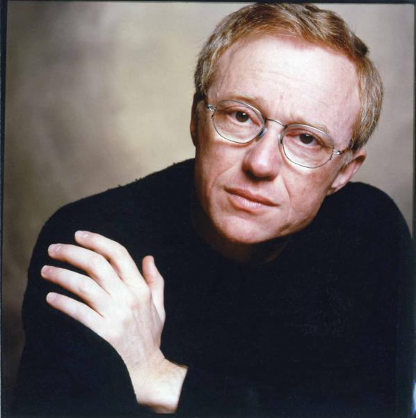 Photo de l'auteur David Grossman