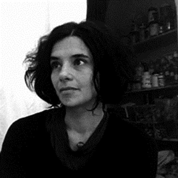 Photo de l'auteur Vessela Nikolova
