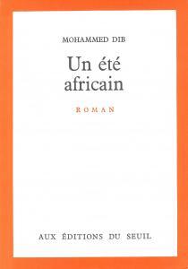 Un été africain