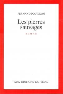 Couverture de l'ouvrage Les Pierres sauvages