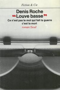 Couverture de l'ouvrage Louve basse