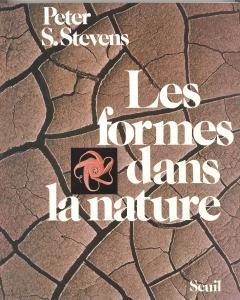 Couverture de l'ouvrage Les Formes dans la nature