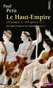 Histoire générale de l'Empire romain