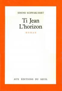 Couverture de l'ouvrage Ti Jean L'horizon