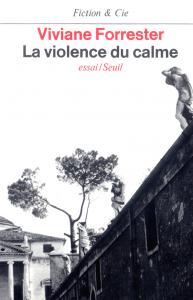 couverture La Violence du calme