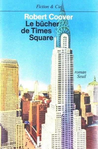 Le Bûcher de Times Square