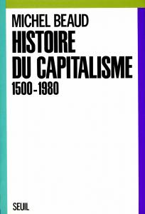 Histoire du capitalisme (1500-1980)