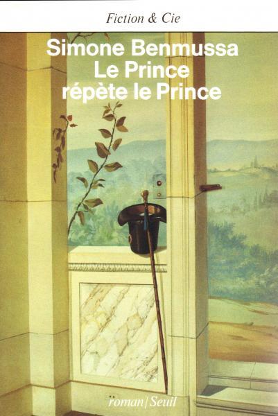 Le Prince répète le prince