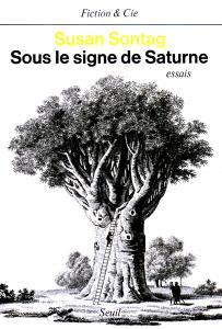 couverture Sous le signe de Saturne. Essais