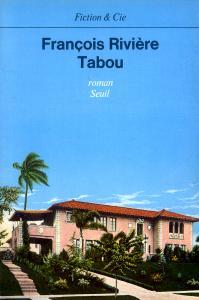 couverture Tabou