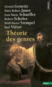 Couverture de l'ouvrage Théorie des genres
