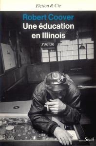 couverture Une éducation en Illinois
