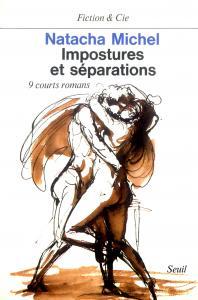 couverture Impostures et Séparations