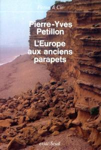 couverture L'Europe aux anciens parapets