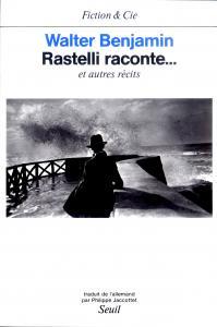 couverture Rastelli raconte... et autres récits. Su...