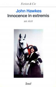 couverture Innocence in extremis