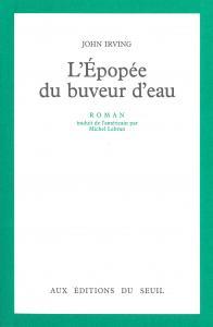 Couverture de l'ouvrage L'Epopée du buveur d'eau