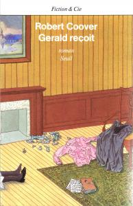 couverture Gerald reçoit
