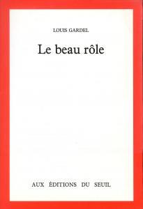 Le Beau Rôle
