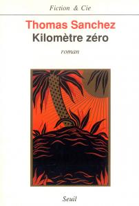 couverture Kilomètre zéro