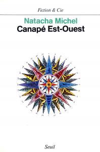 couverture Canapé Est-Ouest