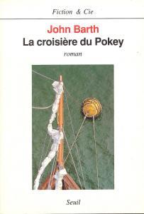 couverture La Croisière du Pokey
