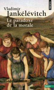 Le Paradoxe de la morale
