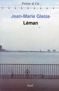 couverture Léman