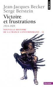 Victoire et Frustrations (1914-1929)