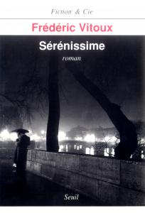 couverture Sérénissime