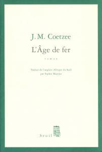 Couverture de l'ouvrage L'Age de fer