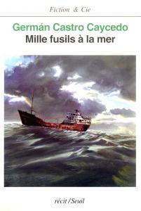 couverture Mille Fusils à la mer
