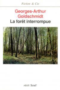 couverture La Forêt interrompue