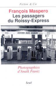couverture Les Passagers du Roissy-Express