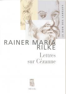 couverture Lettres sur Cézanne