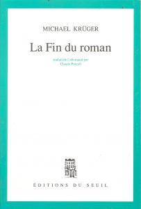 La Fin du roman