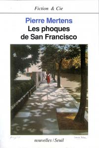 couverture Les Phoques de San Francisco
