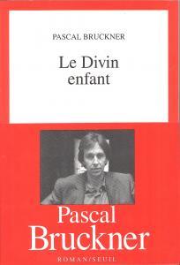 Couverture de l'ouvrage Le Divin Enfant