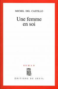 Couverture de l'ouvrage Une femme en soi