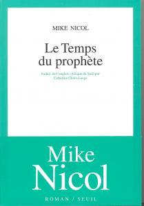 Le Temps du prophète