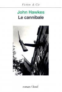 couverture Le Cannibale