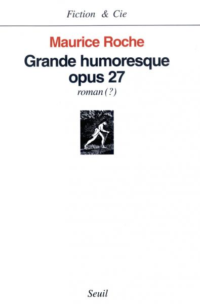 Grande Humoresque Opus 27 (Roman ?)